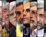غرضی: امروز محشر انتخابات است/روحانی: کسی فکر نکند که با نرفتن به پای صندوقها...