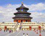 آشنایی با معبد آسمان چین