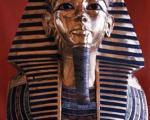 تصاویری باورنکردنی از محتویات داخل تابوت فرعون مصر + تصاویر