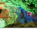 غارچال نخجير یکی از شگفت انگیز ترین آثار