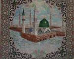 تاریخچه مختصر قالی اصفهان