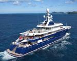 عکس: سفرهای دریایی میلیون دلاری