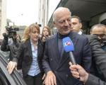 دی میستورا: تصمیم درباره اسد با مردم سوریه است