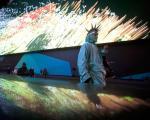 بزرگترین بیلبورد جهان در میدان تایمز +عکس