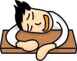 نشانههای نیاز کودک به خواب