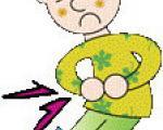 دانستنی هایی در مورد یبوست کودکان