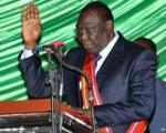 رهبر کودتاچیان، رئیسجمهوری آفریقای مرکزی شد