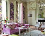 سیرتا پیاز طراحی داخلی