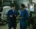 «شهاب حسینی» در اولین فیلم انگلیسی درباره جامعه ایرانی/«غلام» داستان مهاجری که نمیتواند برگردد