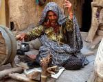 هنر تاریخی ریسندگی در ایران