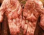 مرد پاكستانی در عرض ۲۴ ساعت با دو زن ازدواج كرد!