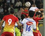 تقدیم لایحه حق پخش فوتبال به دولت