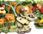 ارگانیک ها باعث تندرستی و حفظ سلامت می شوند