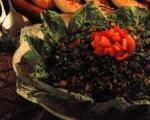 تبوله (سالاد لبنانی)