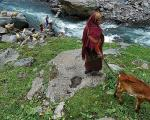 یادگار اسکندر مقدونی در هند +عکس