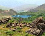 دریاچه اُوان، نگین زیبای قزوین +عکس