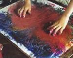 هنر میتواند روان انسان را درمان کند