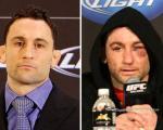ورزشکاران UFC قبل و بعد از مسابقه! +عکس