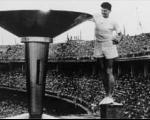 مشعل المپیک 2012