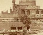عکسهای قدیمی و تاریخچه حرم امام رضا