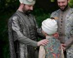 عکسهای سریال حریم سلطان