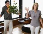 مرگ عاطفی همسران چهار مرحله دارد