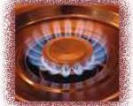 استفاده بهينه ازاجاق گازها