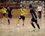 اعلام برنامه مسابقات و اسامی داوران قضاوت کننده در لیگ برتر فوتسال