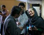مهناز افشار در جشن اردیبهشت تئاتر + عکس