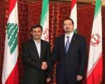 نخست وزیر لبنان فردا وارد ایران می شود