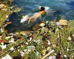 تصاویر وحشتناک از وسعت آلودگی در چین