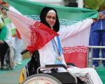 بانوی ایرانی نامزد جایزه Sport Accord شد