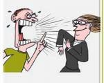 10 راه کنترل عصبانیت