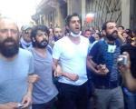«سلطان سلیمان» هم معترض شد +عكس