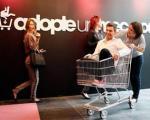 فروشگاه شوهر برای دختران مجرد