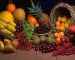 قیمت میوه در بازار تهران (جدول)