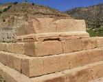 قصر مدفون شیرین و فرهاد