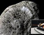 تصویری خارقالعاده از اسفنج عظیم منظومه شمسی