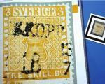 گراتترین تمبرهای پستی جهان