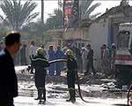اخبار تکمیلی از انفجار زاغه مهمات؛ زاغه مهمات در داخل پادگان و محوطه باز منفجر شده است
