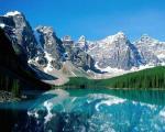 دره 10 قله، کانادا