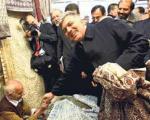 هیئت دیپلمات تركیه: راننده دفتر عبدالله گل در تهران کتک خورد!