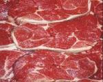 گوشت سالم چه ویژگیهایی دارد؟