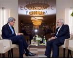 فضای مذاکرات بین کری و ظریف متشنج شد