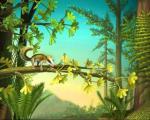 کشف فسیل دو پستاندار دوره ژوراسیک + تصاویر