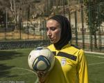 وال استریت ژورنال: انقلاب آرام فوتبال زنان در ایران