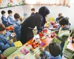 مراکز پیش دبستانی دو زبانه میشود
