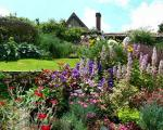 زیباترین باغهای جهان + تصاویر