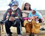 پیرمرد 94 ساله هندی پدر شد