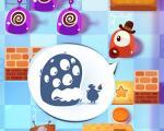 دانلود بازی Pudding Monsters برای اندروید